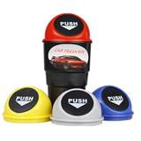 Car Garbage Can;Cola Style Rubbish Bin Trash Box