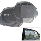 Car Side Sunshade