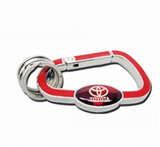 Carabiner Key Chain for Cars