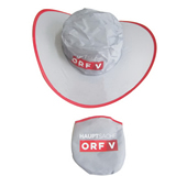 Cheap Funny Foldable Cowboy Hats With Pouch