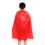 Child Super Hero Cape