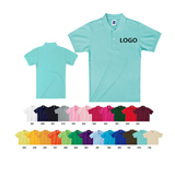 Children's Polo T-shirt