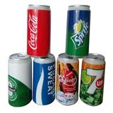 Coca Cola Shape Portable Charger Power Bank
