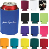 Collapsible Can Coolers/Holder