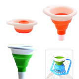 Collapsible Mini Funnel