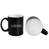 Color Changing Mug;Custom Mug;Cafe Mug