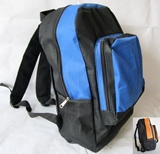 Color Dash Travel/School/Sports Backpack