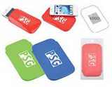 Colorful PVC Phone Pouch