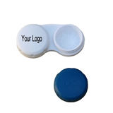 Contact Lens Case With Cover