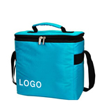Cooler Bag;Polyester Lunch bag