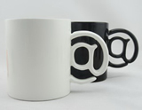 Creative Ceramic Mugs for Office