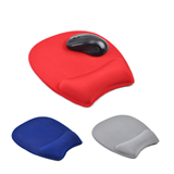 Creative Mouse Pad With Wrist Rest