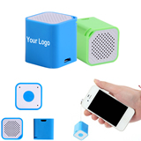 Cubic Mini Bluetooth Wireless Speaker