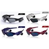 Custom Bluetooth Smart Sunglasses