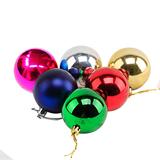 Custom Color Christmas Ball