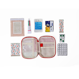 Custom First Aid Kit Bag