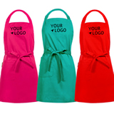Custom Non-woven Kitchen Apron