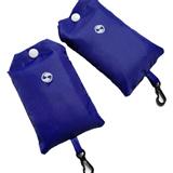 Custom Portable Polyester Shopping Bag