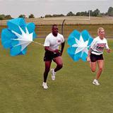 Custom Running Parachute