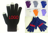Custom Touch Screen Glove