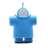 Cute Baby USB 2. 0 4Ports HUB