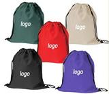 Drawstring Backpack/Bag