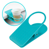 Drinklip Cup Holder;Glass Clamp