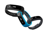 E02 Smart Bracelet Bluetooth 4.0 Healthy Tracker Wrist