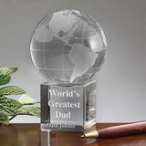 Earth Crystal Ball