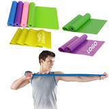 Elastic Rubber Muscle Exerciser