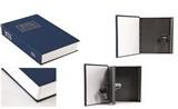 English Dictionary Book Safe Bank