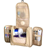 Fancy Travel Makeup Bags and Cases
