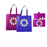 Fashion Shoulder Handbag Reusable Tote Bags