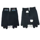 Fashion bluetooth gloves wireless gloves touch screen gloves