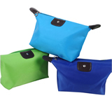 Fashional and Portable Nylon Travel Makeup Bag