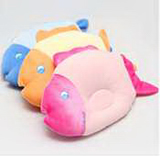 Fish Shape Baby Pillow