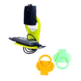 Foldable Cell Phone Charger Holder