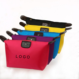 Foldable Cosmetic Bag