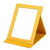Foldable Desktop Mirror;Custom PVC Mirror