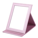 Foldable PVC Mirror;Custom Foldable Desktop Mirror