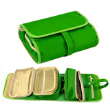 Foldable Wash Bag;Travel Cosmetic Bag;Custom Travel Bag