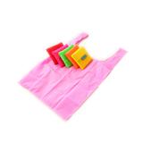 Foldable Waterproof Nylon Shopping Bag