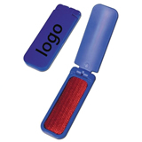 Folding Antistatic Dust Cleaning Brush For Clothes and Shoes