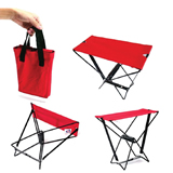 Folding Bench With Bag