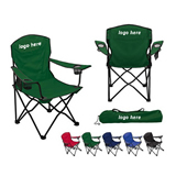 Folding Camping Tailgating Chair