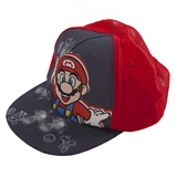 Full color printing cotton baseball cap