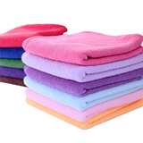 Functional cleaning towel;Microfiber towel for car cleaning