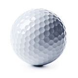 Golf Ball;Colorful Golf Ball