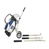 Golf Clubs Pen Set, Golf Bag Set