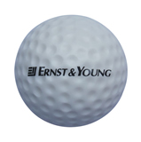 Golf Stress Ball;High Quality Cheap Soft Anti Stress Ball